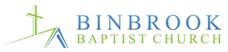 Binbrook Baptist Church